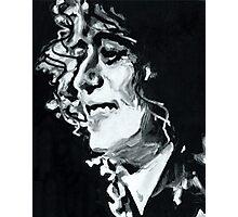 Jimmy Page - Magic Riff Mastermind Photographic Print