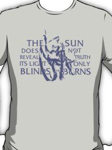 Diana, Scorn of the Moon. T-Shirt