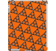 Max Ada Zoe tessellation (Triomino) iPad Case/Skin