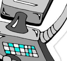 Electronic Dance Sticker