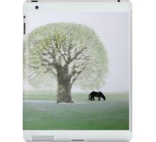 Early Spring iPad Case/Skin