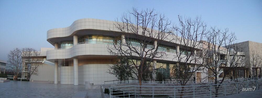 Gette Centre LA no.5 by aum7
