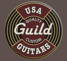 USA Guild Vintage Kids Clothes