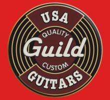 USA Guild Vintage Kids Tee