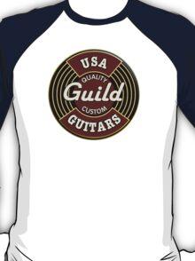 USA Guild Vintage T-Shirt