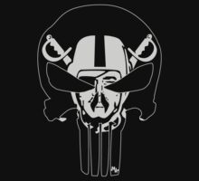 Oakland Punishers by MookHustle