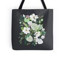 Floral Forest Tote Bag
