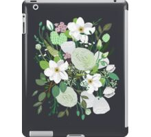 Floral Forest iPad Case/Skin