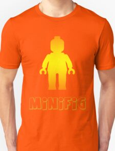 Minifig [Golden] Unisex T-Shirt