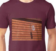 Classical oil lamp Unisex T-Shirt
