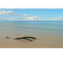 Lucky Wishbone - Landscape Photographic Print