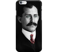 Orville Wright iPhone Case/Skin