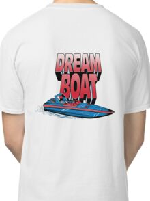 Harry Styles Dream Boat  Classic T-Shirt