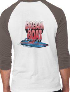 Harry Styles Dream Boat  Men's Baseball ¾ T-Shirt
