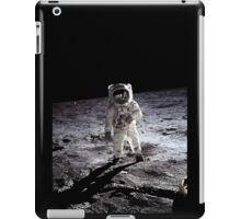 Moon Man iPad Case/Skin