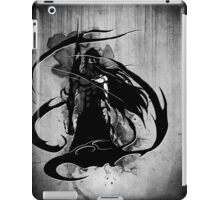 Mugetsu iPad Case/Skin