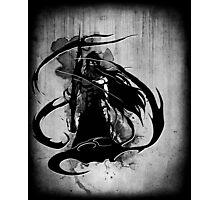 Mugetsu Photographic Print