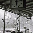 Time by Brett Sadhwani