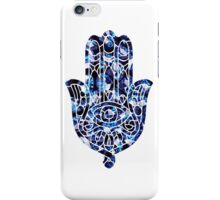Diamond Hamsa iPhone Case/Skin