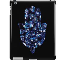 Diamond Hamsa iPad Case/Skin