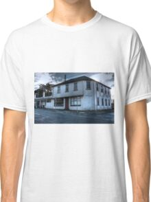 Prince of Wales Hotel, Evandale Classic T-Shirt