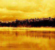 Muskoka Mist I by naman