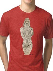 Femme Fatale Tri-blend T-Shirt