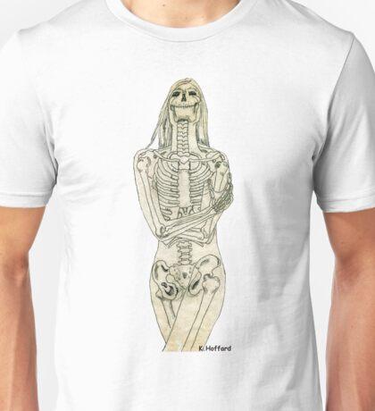 Femme Fatale Unisex T-Shirt