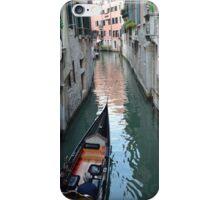 Venice Travel  iPhone Case/Skin