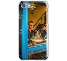Paris Crepes iPhone Case/Skin