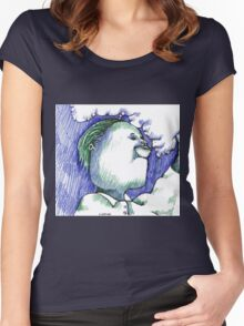 Trippin Women's Fitted Scoop T-Shirt