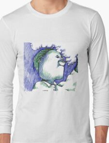 Trippin Long Sleeve T-Shirt
