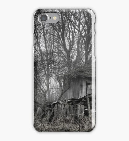26.11.2014: Dying Countryside iPhone Case/Skin