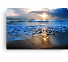 Event Horizon Canvas Print