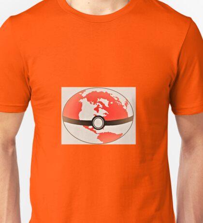 Pokéworld Unisex T-Shirt