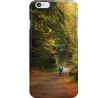 Autumn 17 iPhone Case/Skin