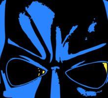 Bat Skull  Sticker