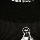 Virgin Mary at Porto Sant Elpidio, Italy by Caimin Jones