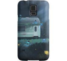 Night Train Samsung Galaxy Case/Skin