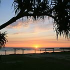 good morning kingscliff ... by gail woodbury