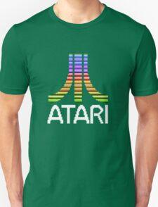 Atari - Original Screen Logo Unisex T-Shirt