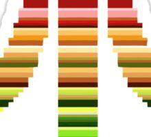Atari - Original Screen Logo Sticker