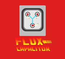 Flux Capacitor Unisex T-Shirt