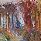 Autumn Glory by annemac