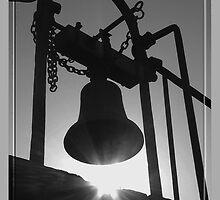 Sunstruck Bell by Zeanana