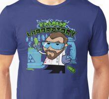 Krieger's Laboratory Unisex T-Shirt