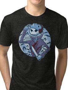 BOO! Tri-blend T-Shirt