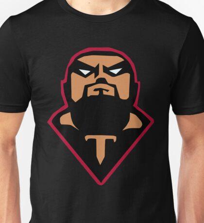 David Tua Unisex T-Shirt