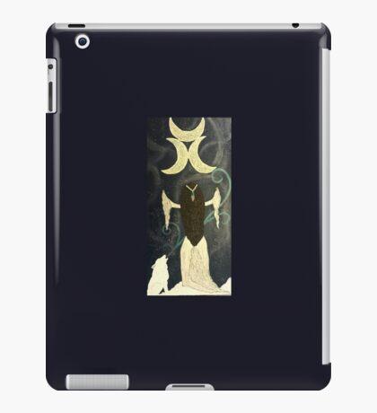 Winter's Bride iPad Case/Skin