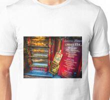 Paris Rotisserie Unisex T-Shirt